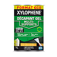 Décapant gel multi-support Xylophene 1L