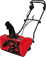 Déneigeuse électrique Offtrack OTK1800