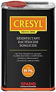 Désinfectant bactéricide fongicide Cresyl Spado 1L