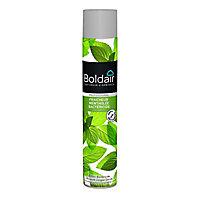 Désodorisant Boldair fraicheur mentholée bactéricide 500 ml