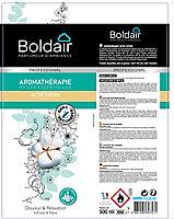 Désodorisant Boldair huiles essentielles patchouli et cèdre 500 ml