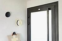 Détecteur d'ouverture de porte et fenêtre interieur Somfy 2401487 IntelliTAG