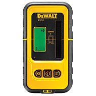 Détecteur de faisceau laser rouge Dewalt DE0892-XJ