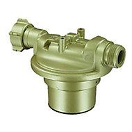 Détendeur pour propane 6 kg/h - 37mbar -Dimensions : 20/150 mm
