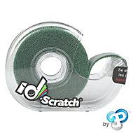 Dévidoir ID Scratch 2 mètres vert