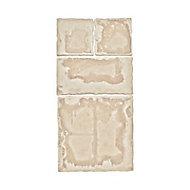 Dalle Castillon ton pierre multiformat, ép.3,2 cm