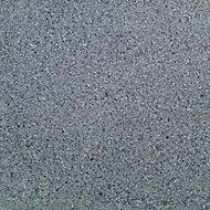 Dalle granite gris 40 x 40 x 2 cm