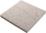 Dalle gravillons fond gris 40 x 40 cm