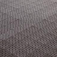 Dalle plastique marron Artor 60 x 60 cm (x 2)