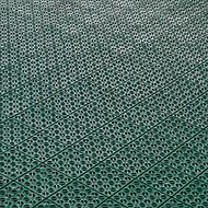 Dalle plastique vert Artor 60 x 60 cm (x 2)