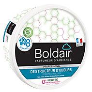 Destructeur d'odeurs gel Boldair neutre 300g