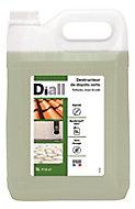 Destructeur de dépôts verts Diall 5L