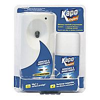 Diffuseur automatique mouches/moustiques (+1 recharge) Kapo Expert