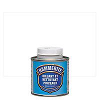 Diluant et nettoyant pinceaux Hammerite fer 250ml