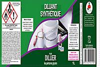 Diluant synthétique 1L