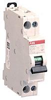 Disjoncteur 20A 3KA à vis ABB