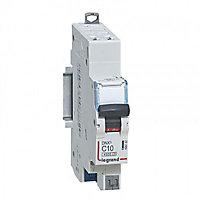 Disjoncteur Automatique 10A Legrand