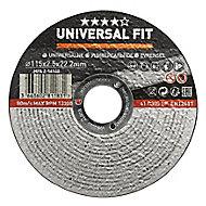 Disque de coupe pierre Universel 115x2,5x22,2mm