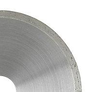 Disque diamant continu carrelage Norton 110x22,2mm