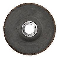 Disque à lamelles Universal 115 mm, Grain 40