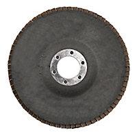 Disque à lamelles Universal 125 mm, Grain 40