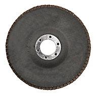 Disque à lamelles Universal 125 mm, Grain 80