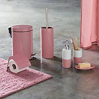 Distributeur de savon Diani rose