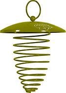Distributeur spirale Zolux vert