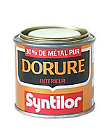 Dorure or pâle Syntilor 125ml