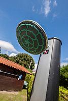 Douche solaire 35L