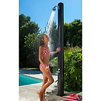 Douche solaire BLOOMA Kyoga 35L