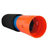 Drain BâtiFibre CR4 dimensions ø 90mm L. 2,2 m