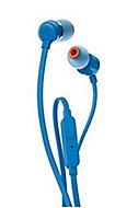 Ecouteurs Bluetooth JBL T110 Bleu