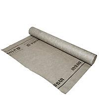 Ecran sous-toiture HPVR3 gris foncé 1,5 x 50 m (vendu au rouleau)