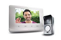 Ecran supplémentaire pour interphone Somfy V300