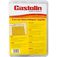 Ecran thermique rigide Castolin 1 plaque