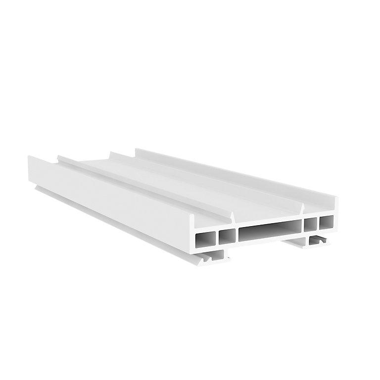 Elargisseur De Fenetre Aluminium