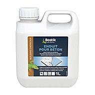 Enduit Bostik pour sols en Béton 1L