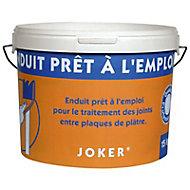 Enduit joints Joker prêt à l'emploi 15kg