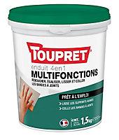 Enduit multifonction 4 en 1 Toupret 1,5kg