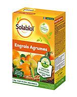 Engrais agrumes Solabiol 1,5kg