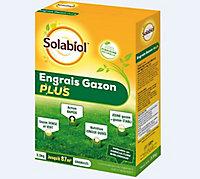 Engrais gazon Plus Solabiol 3,5kg
