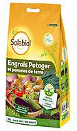 Engrais potager Solabiol 5kg