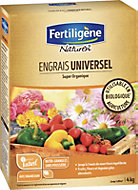 Engrais universel super organique Naturen 4kg