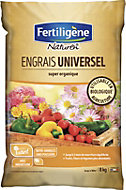Engrais universel super organique Naturen 8kg