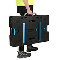 Etabli pliant mobile multifonction Mac allister 180kg - 85 cm