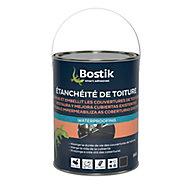 Etanchéité Bostik Etanchéité de Toiture Noir 5kg