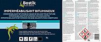 Etanchéité Bostik Imperméabilisant Bitumineux 0 5L