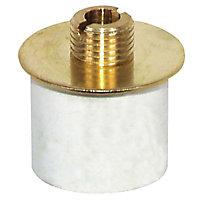 Extensible Ø22/24 mm pour raccord mâle Diall PAS de 10 x 1