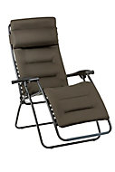Fauteuil de relaxation Lafuma RSX Clip Aircomfort Recliner taupe